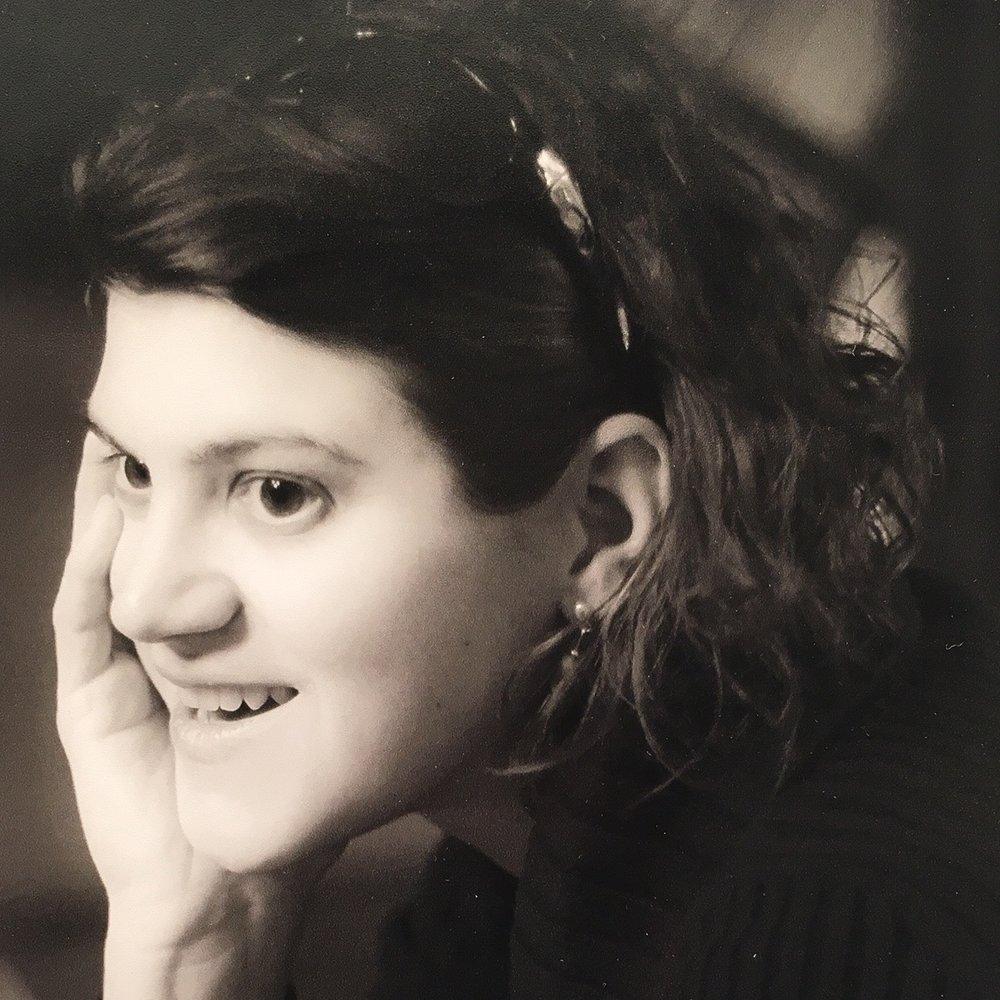 Carrie Gilman