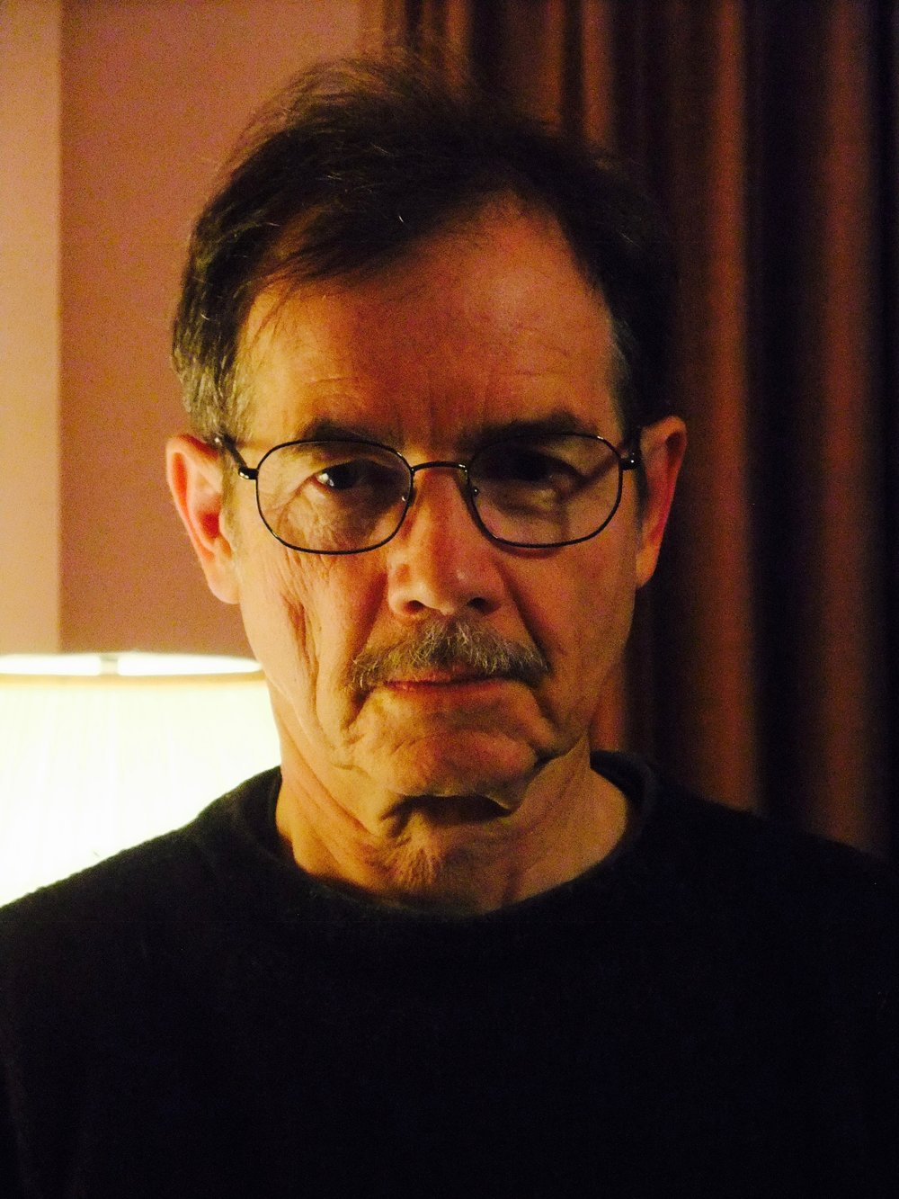 "Christopher Adamson is a sociologist and a fiction writer. He is  the author of a novella, The Road to Jewel Beach (Exile Editions, 2004). His short stories appear in Ontario Review, Exile Literary Quarterly and Hart House Review. His poem "" Ode on a Styrofoam Cup""  appeared in the Fall 2017 issue of the Intima."