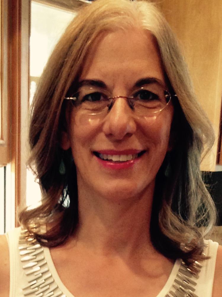 Katherine DiBella Seluja