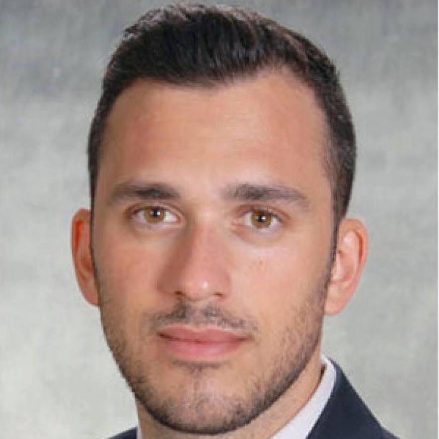Brandon Sultan