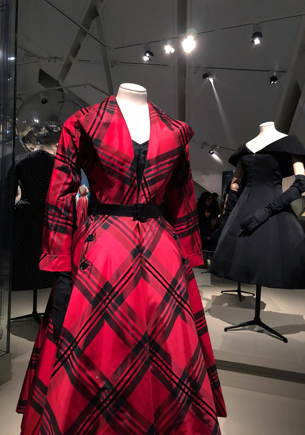 Christian Dior ROM