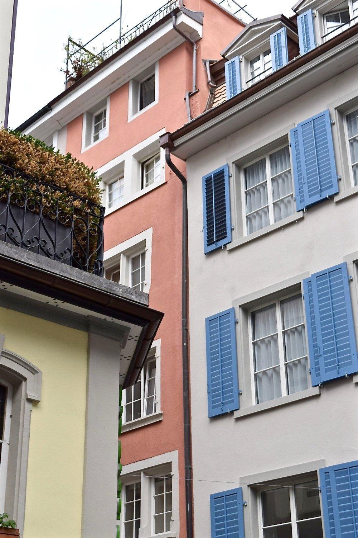 Marktgasse Hotel Zurich Switzerland