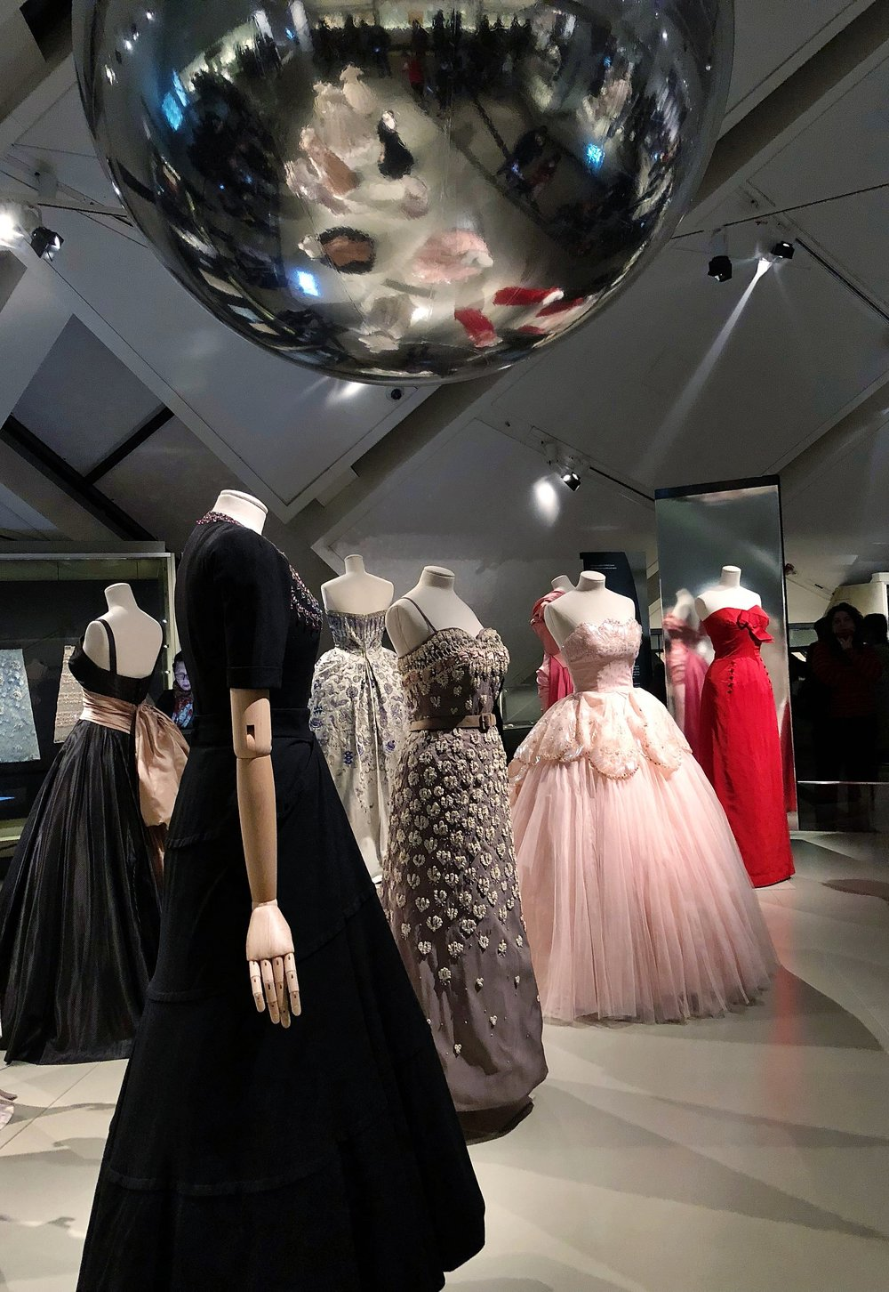 Christian Dior Royal Ontario Museum