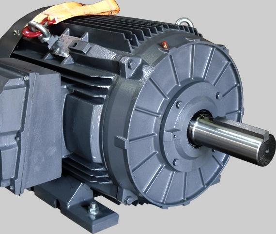 Cast Iron Motors