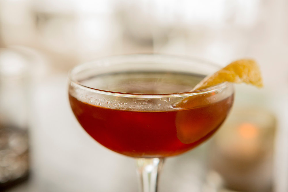 Viceroy Cocktail