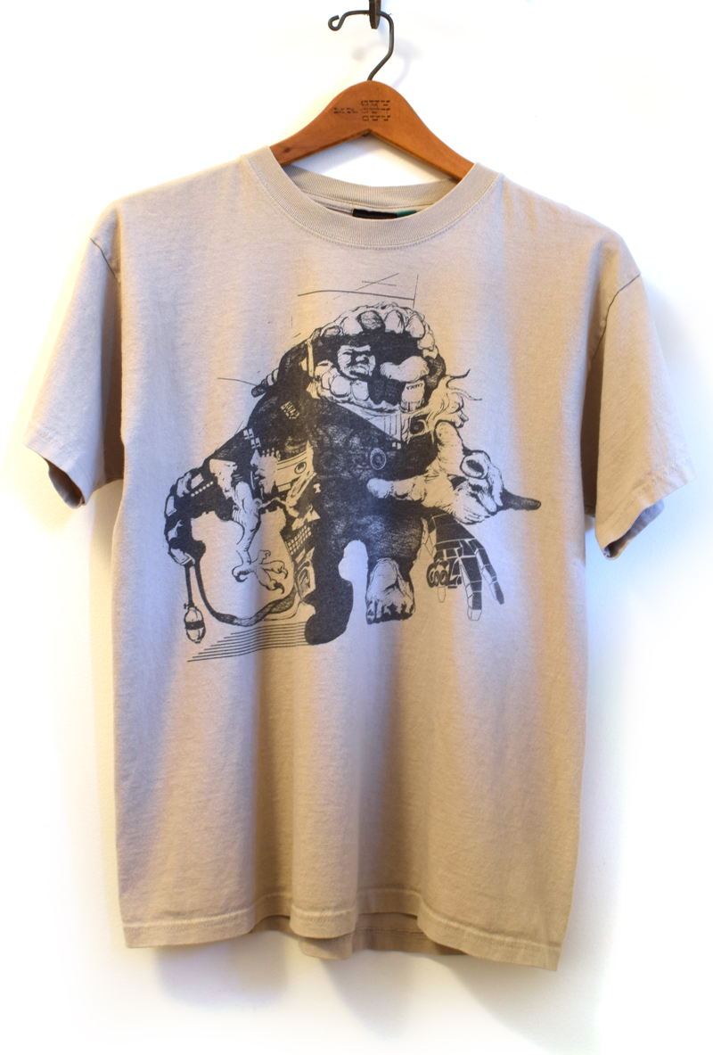 70c7fb36d Vintage Beams T Art For Everyday Japanese T-Shirt — Rare, collectible, and  eclectic finds | Z-Grade