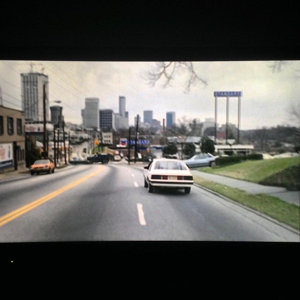 Day 5: Atlanta commute.   Cannibal Apocalypse (1980)