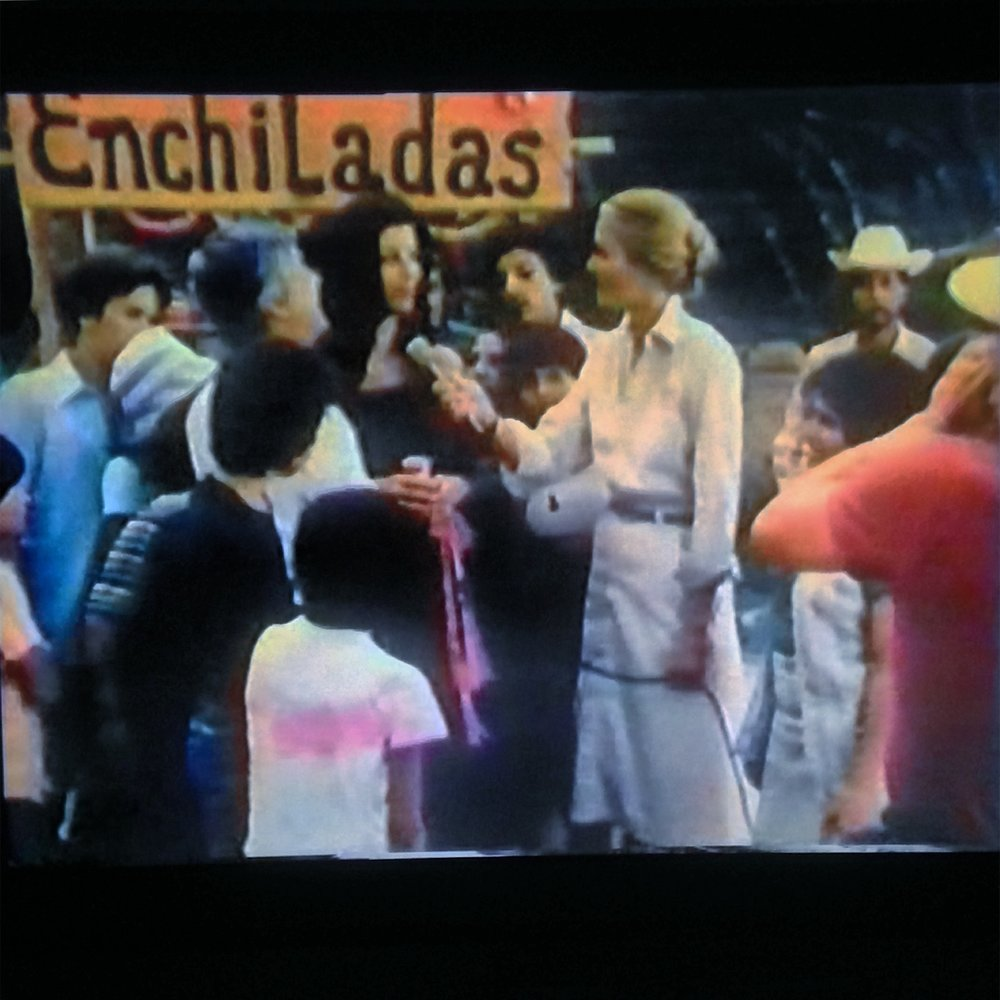 Day 16: We love enchiladas. Monstroid aka: Monster (1980)