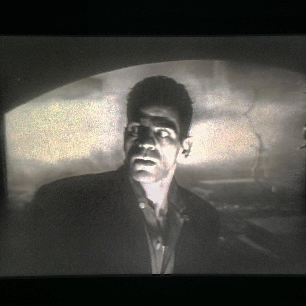 Day 19: Did you hear something?   The Vampire's Coffin aka: El Ataúd del Vampiro (1958)