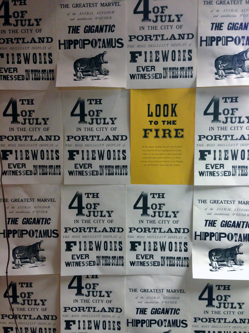Look to the Fire_posters.JPG