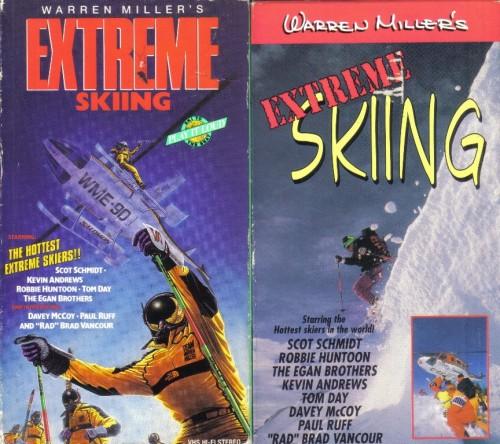 WME Extreme Videos