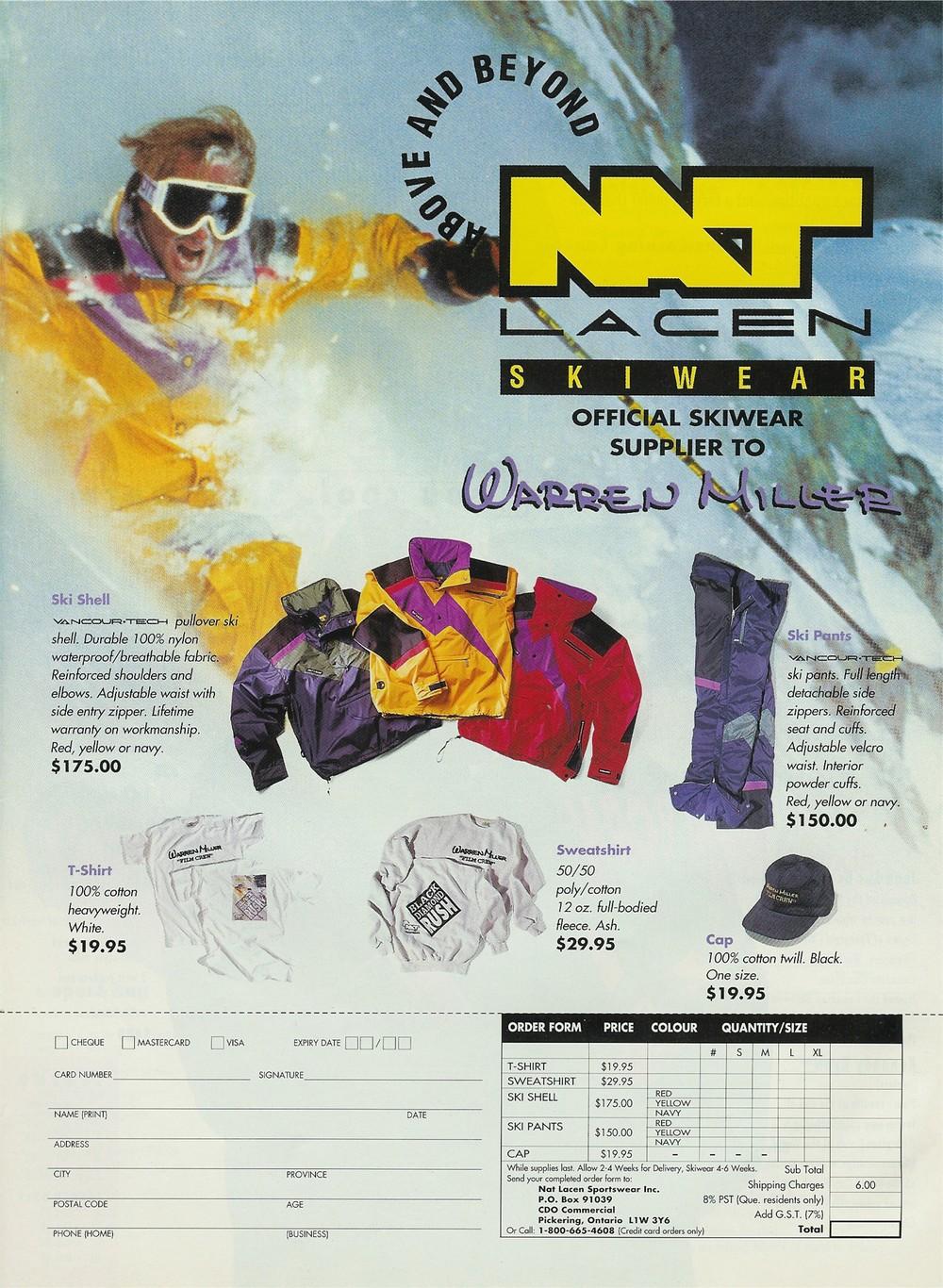 Magazine Insert5-Brad Vancour-1994.jpg