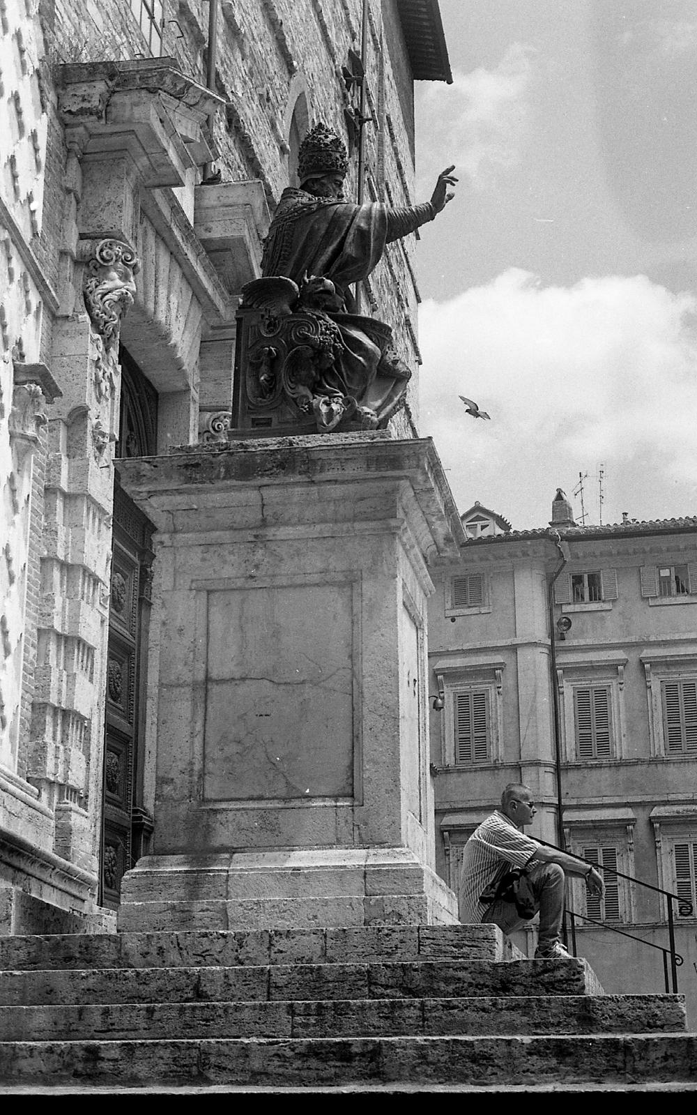 Perugia. 35mm.