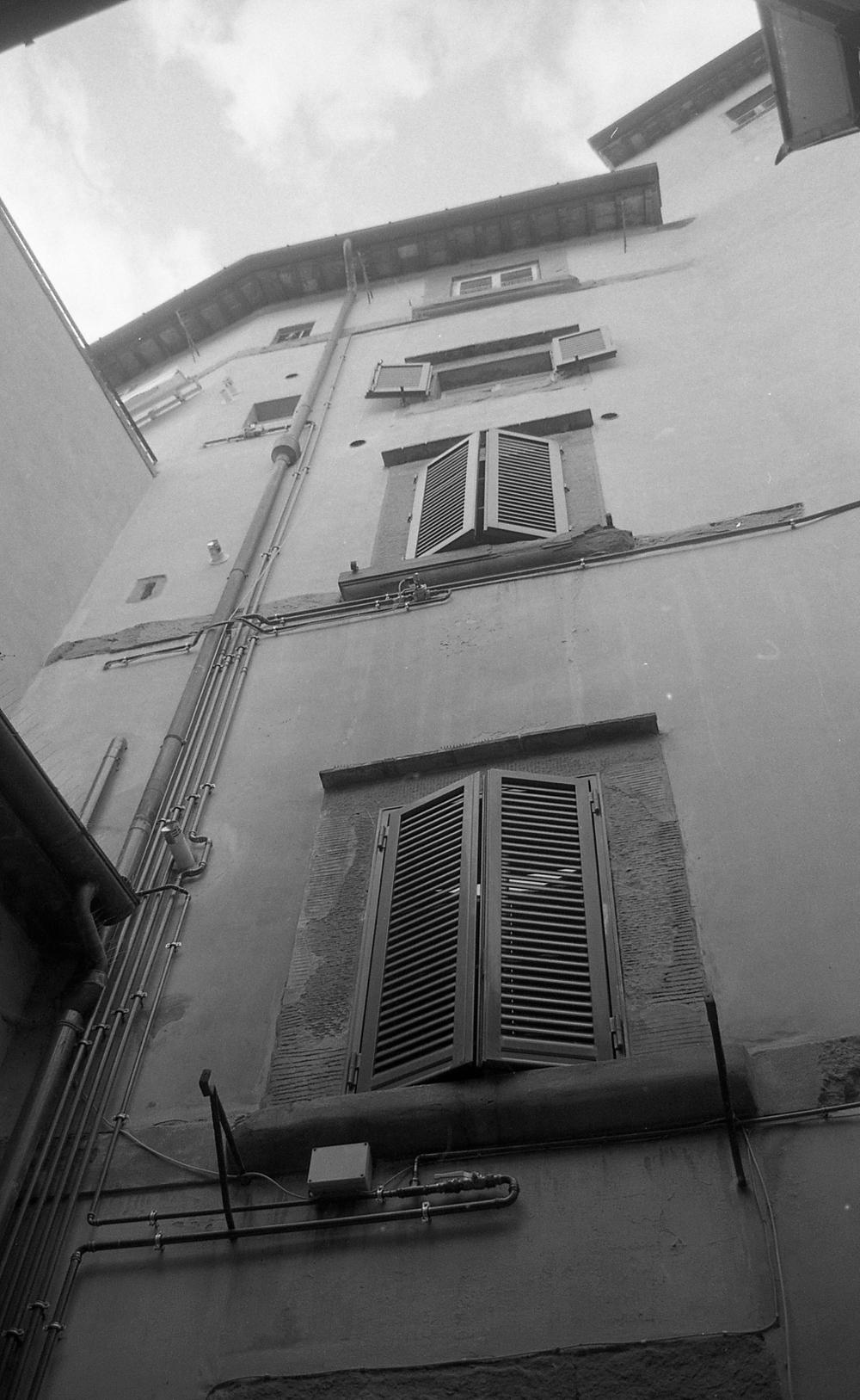 Sounds of Cortona, II.