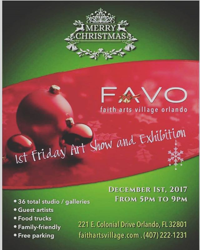 What are you doing tonight? Come visit/shop/support with us! 🙆‍♀️🙆‍♀️🙆‍♀️🏺🏺🏺 We'll be here set up on some tables in the center blacktop.  @FAVO @ 5-9pm TONIGHT!  Bonus: You can buy some of your holiday gifts if you celebrate! 🎄🕎🕯❇