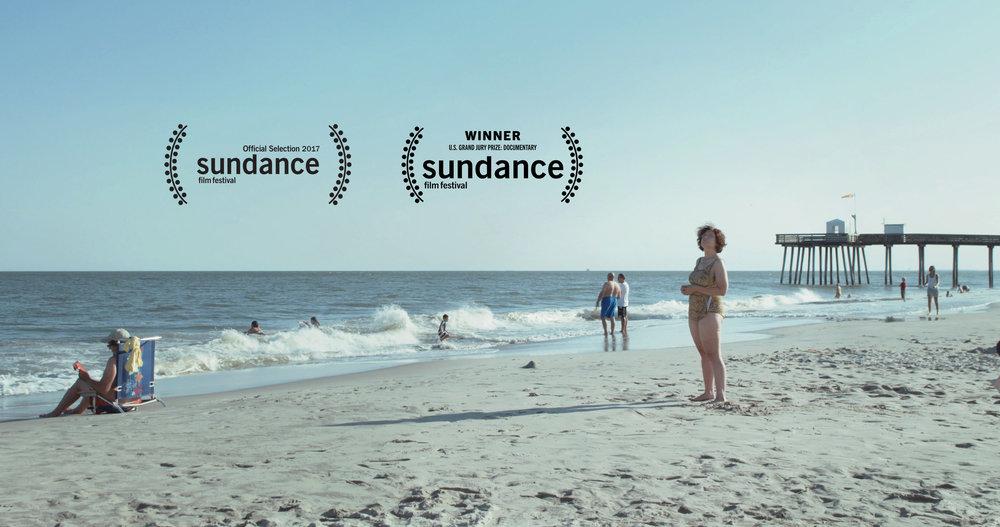 Dina -  feature documentary, sundance winner