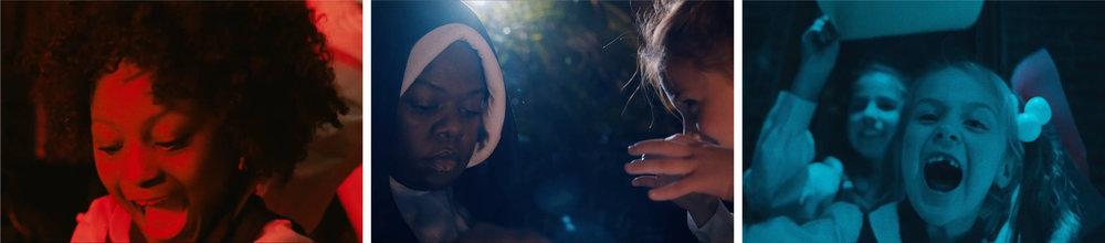 big bliss  - high ideals - music video