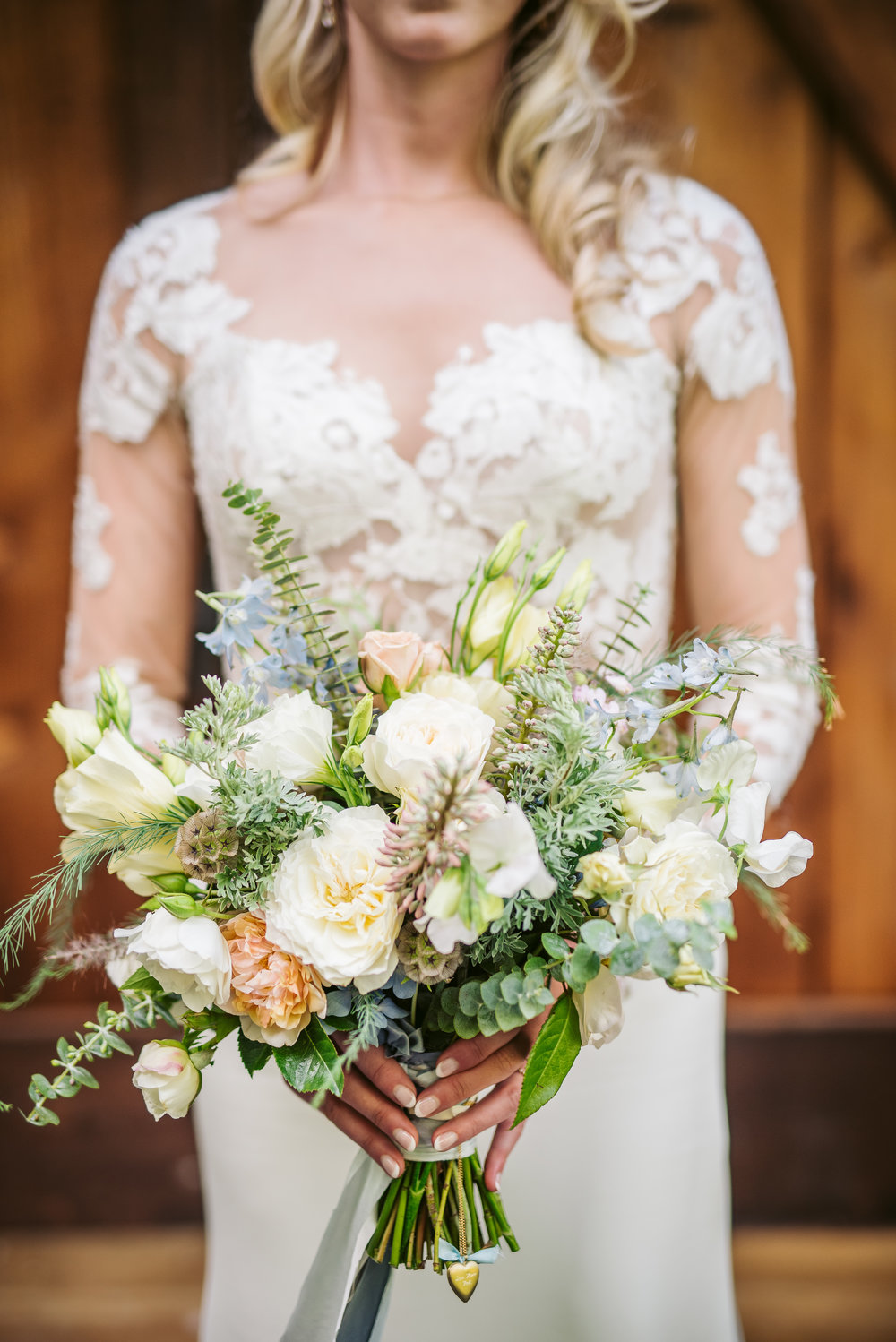 Anderson Ranch wedding in Kenwood, California with Venn Floral, Charleton Churchill, A Savvy Event, and Ramekins Culinary School.