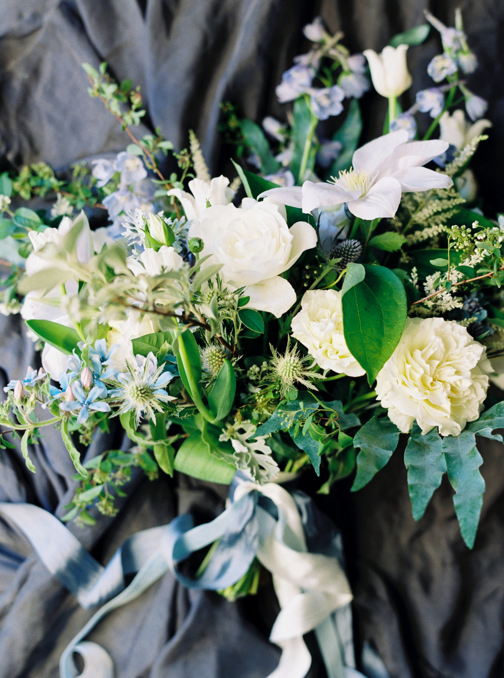 Erich Mcvey and Venn Floral
