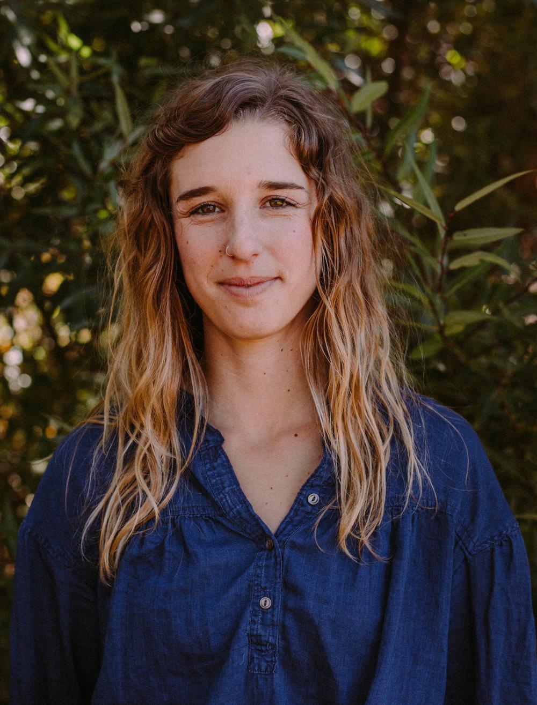 Heather Frye of Venn Floral