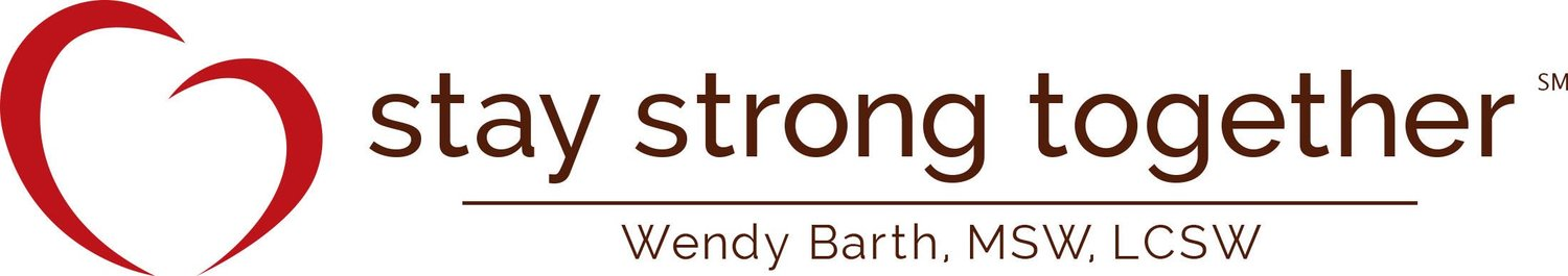 Marriage and Couples Counseling - Wendy Barth