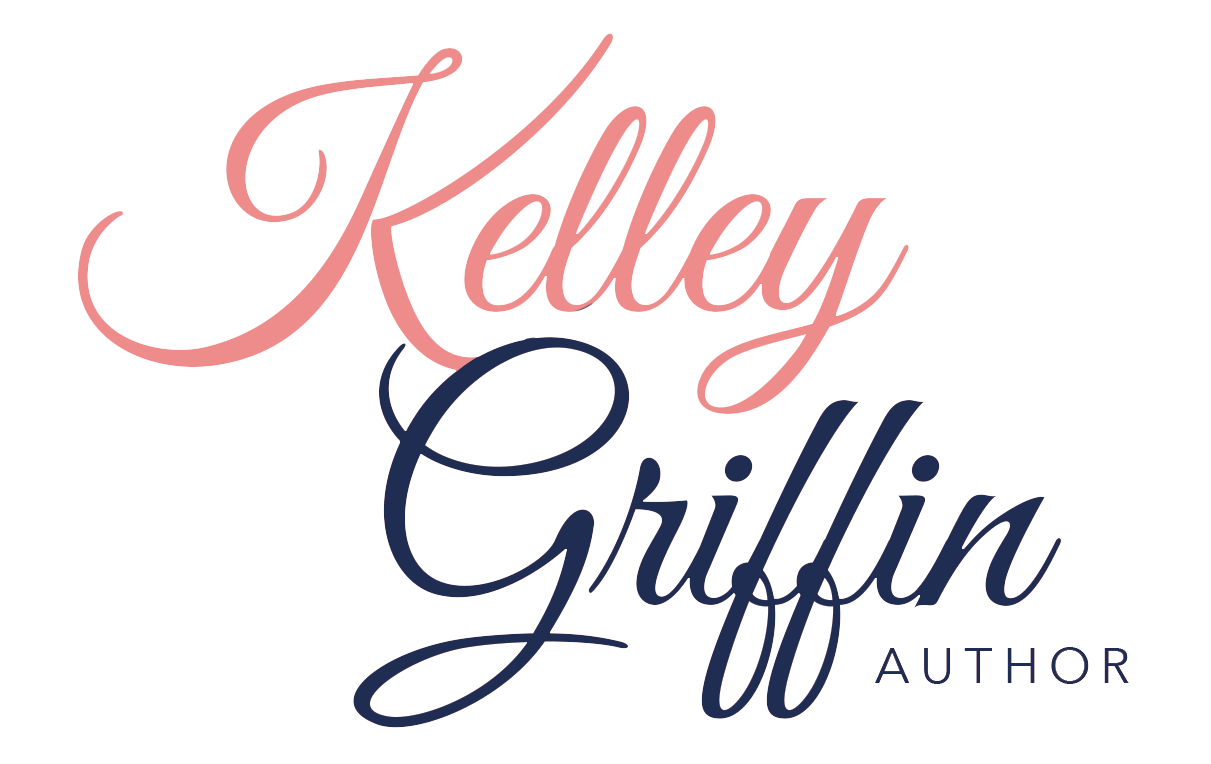 Kelley Griffin Author