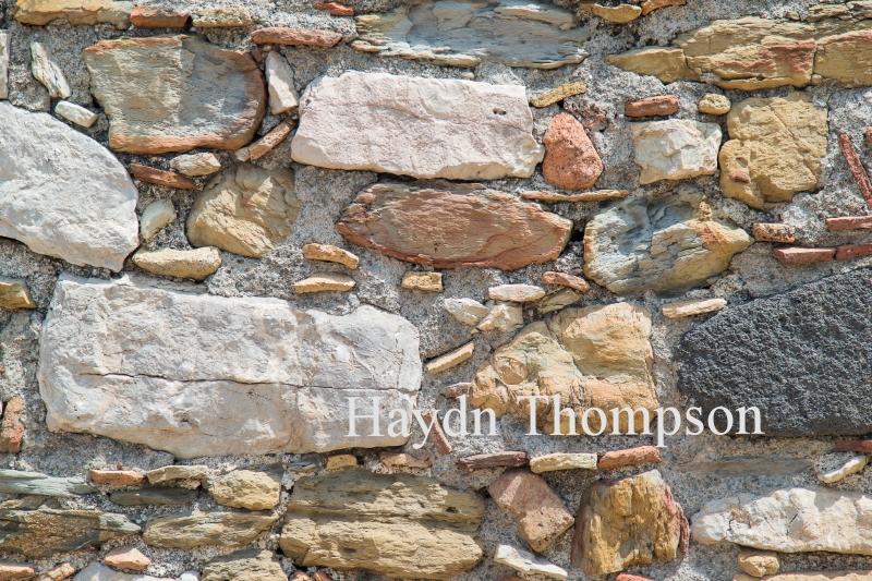 Ancient Rock Wall - Castelmola, Messina, Italy.jpg