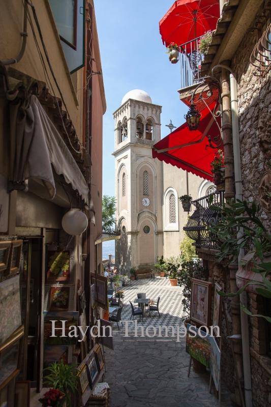 Bell Tower - Castelmola, Messina, Italy.jpg