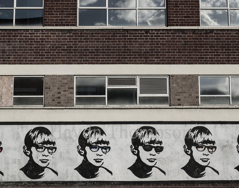 Shades of Birmingham