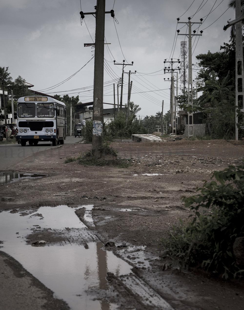 Perera Mawatha Streets