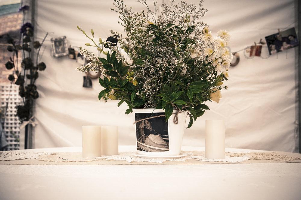 Josh and Beck Hudson's Wedding