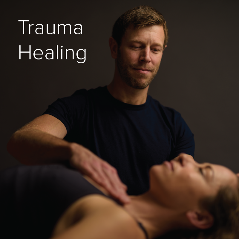 Get effective and compassionate care for trauma. It's time to heal →