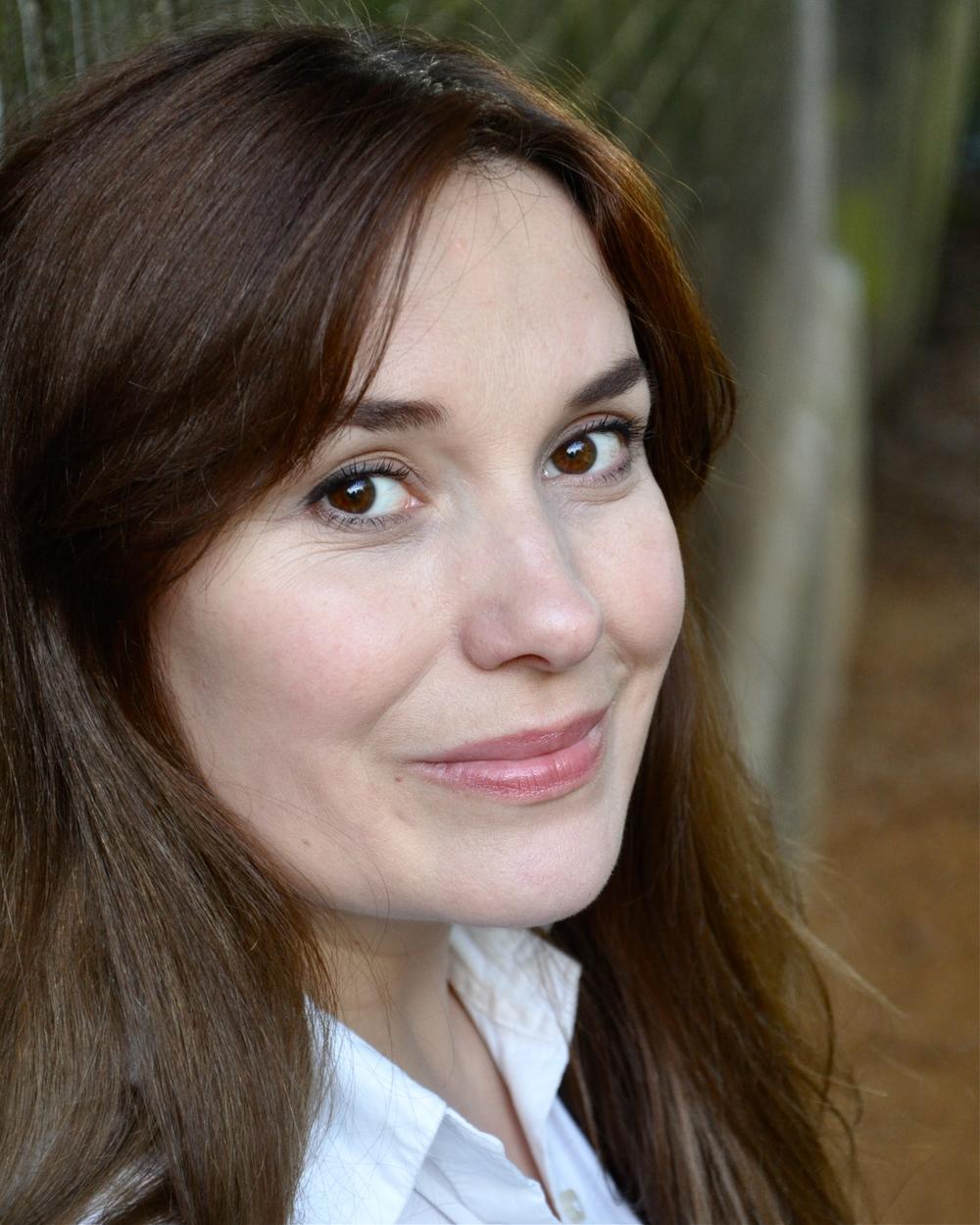 Sandra Huggett