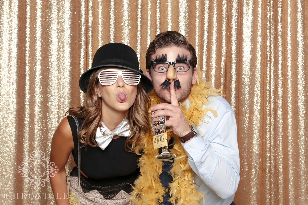 Chronicle Photo Booth