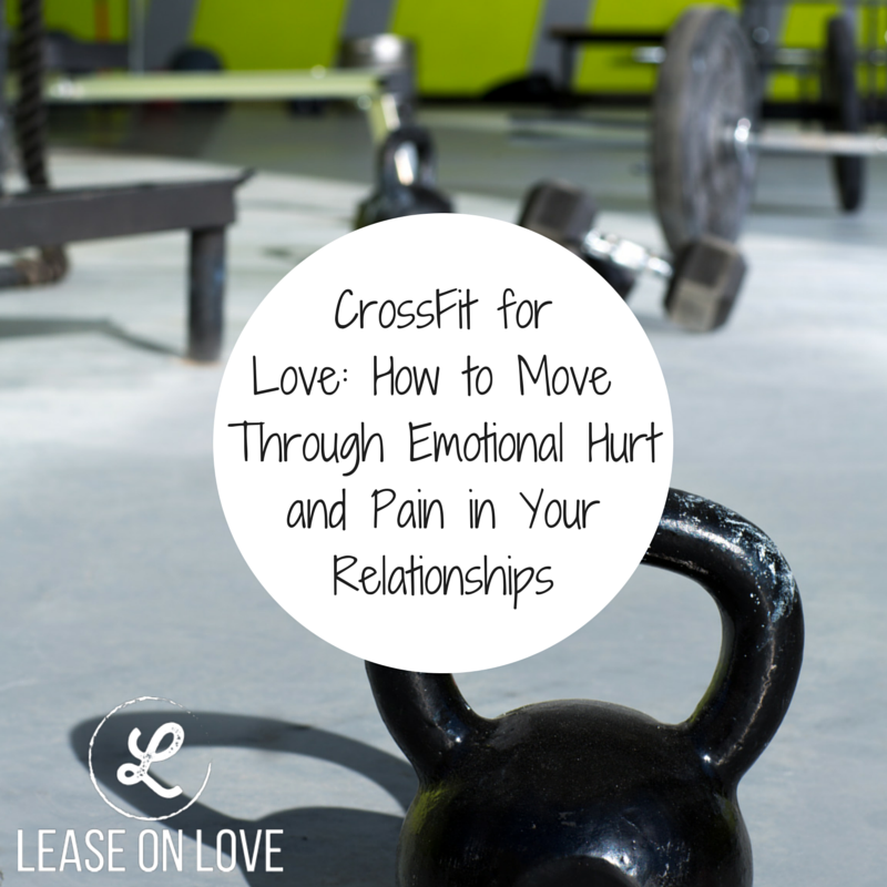 crossfit for love