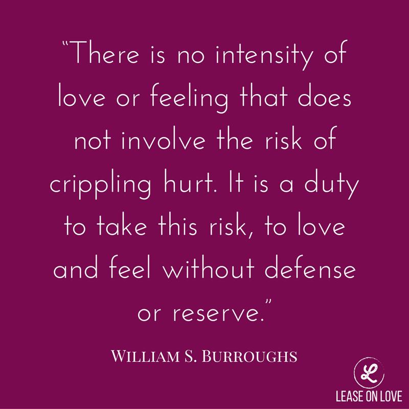 Fear dating after divorce