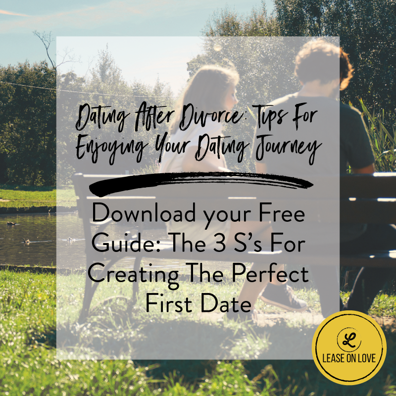 Dating journey