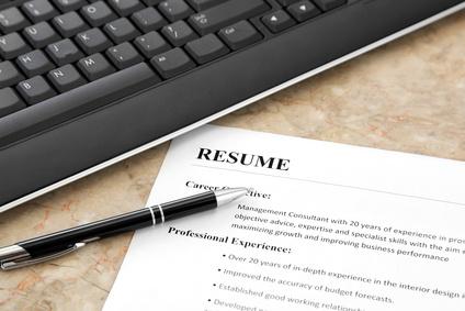 Resume & CV