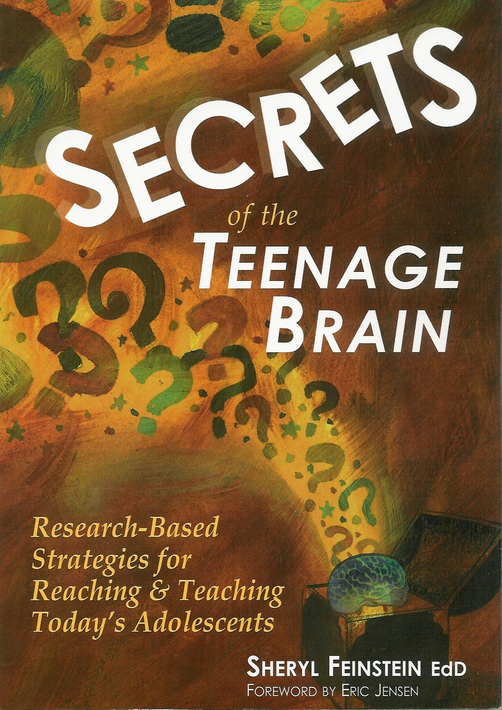 Secrets Of The Teen Brain 97