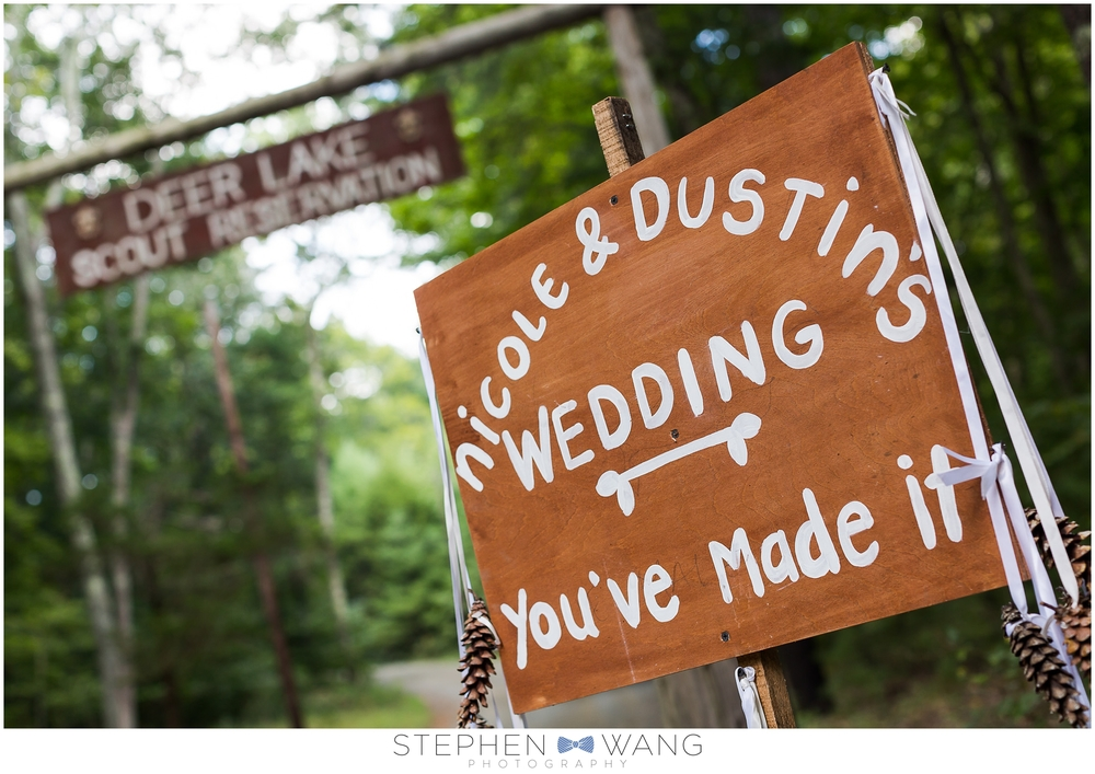Deer lake camp forest wedding stephen wang photography connecticut outdoors woods wedding nature summer_0001.jpg