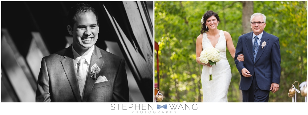 Deer lake camp forest wedding stephen wang photography connecticut outdoors woods wedding nature summer_0009.jpg