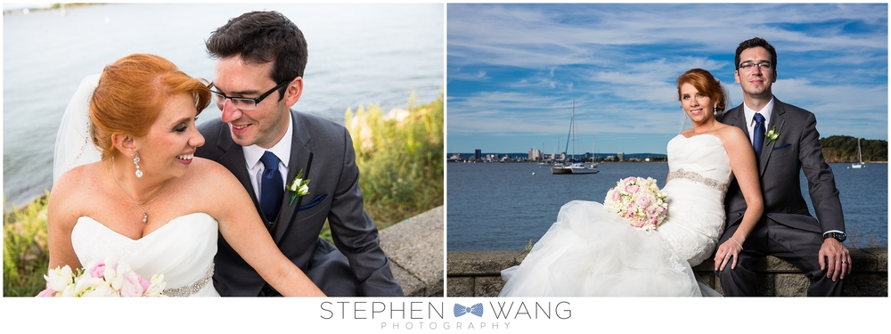 Amarante's seacliff wedding ct connecticut wedding photographer sunset stephen wang photography summer wedding new haven shoreline_0016.jpg