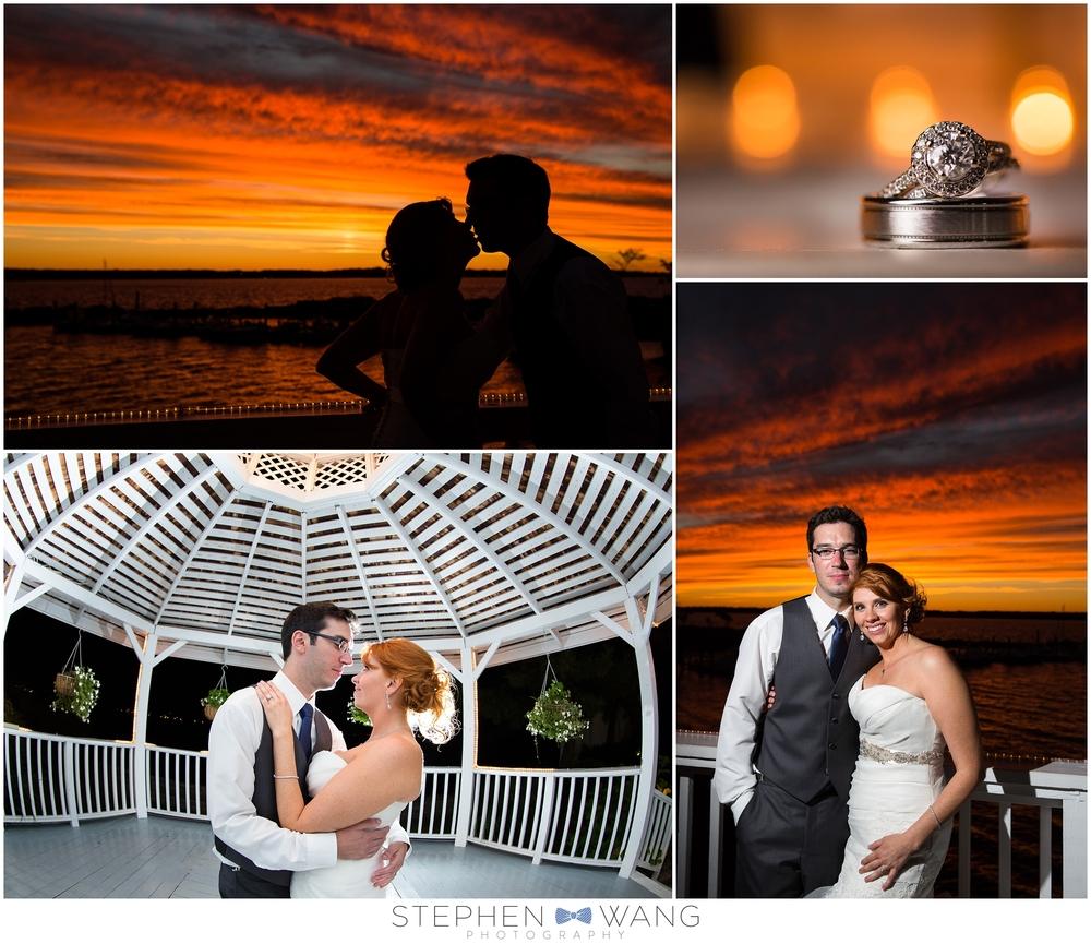 Amarante's seacliff wedding ct connecticut wedding photographer sunset stephen wang photography summer wedding new haven shoreline_0026.jpg
