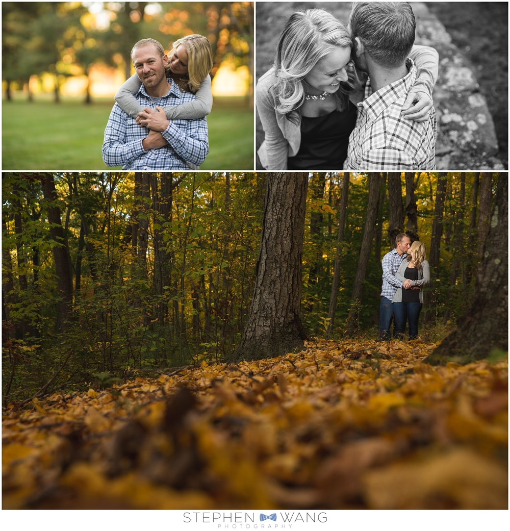 Stephen Wang Photography Connecticut Engagement Session photographer Wadsworth Mansion Park Middletown Autum Fall Foliage CT New Haven-10-23_0004.jpg