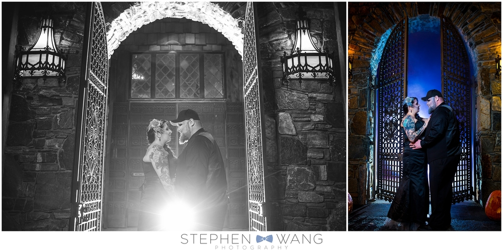 Stephen Wang Photography Wedding Connecticut CT Bill Miller's Castle Branford CT Halloween New England Wedding New Haven-12-02_0021.jpg