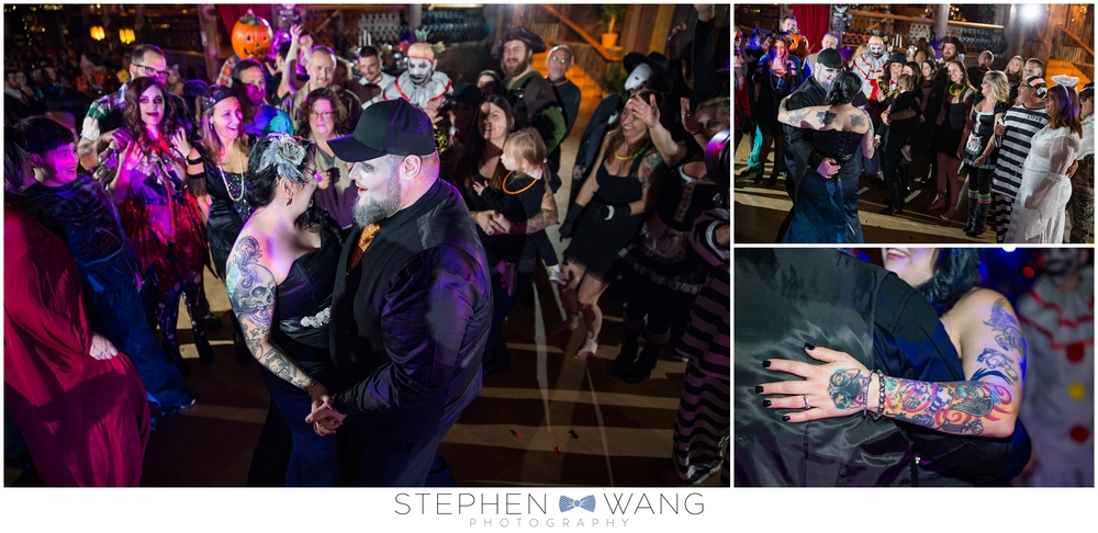 Stephen Wang Photography Wedding Connecticut CT Bill Miller's Castle Branford CT Halloween New England Wedding New Haven-12-02_0029.jpg