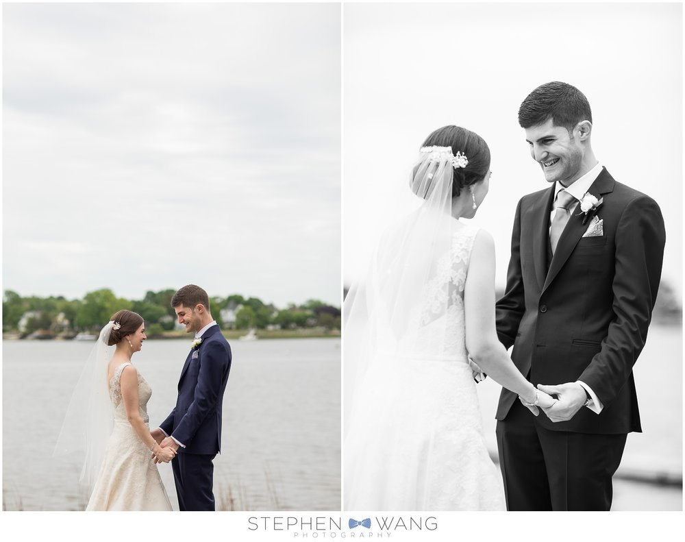 Stephen Wang Photography Shorehaven Norwalk CT Wedding Photographer connecticut shoreline shore haven - 13.jpg