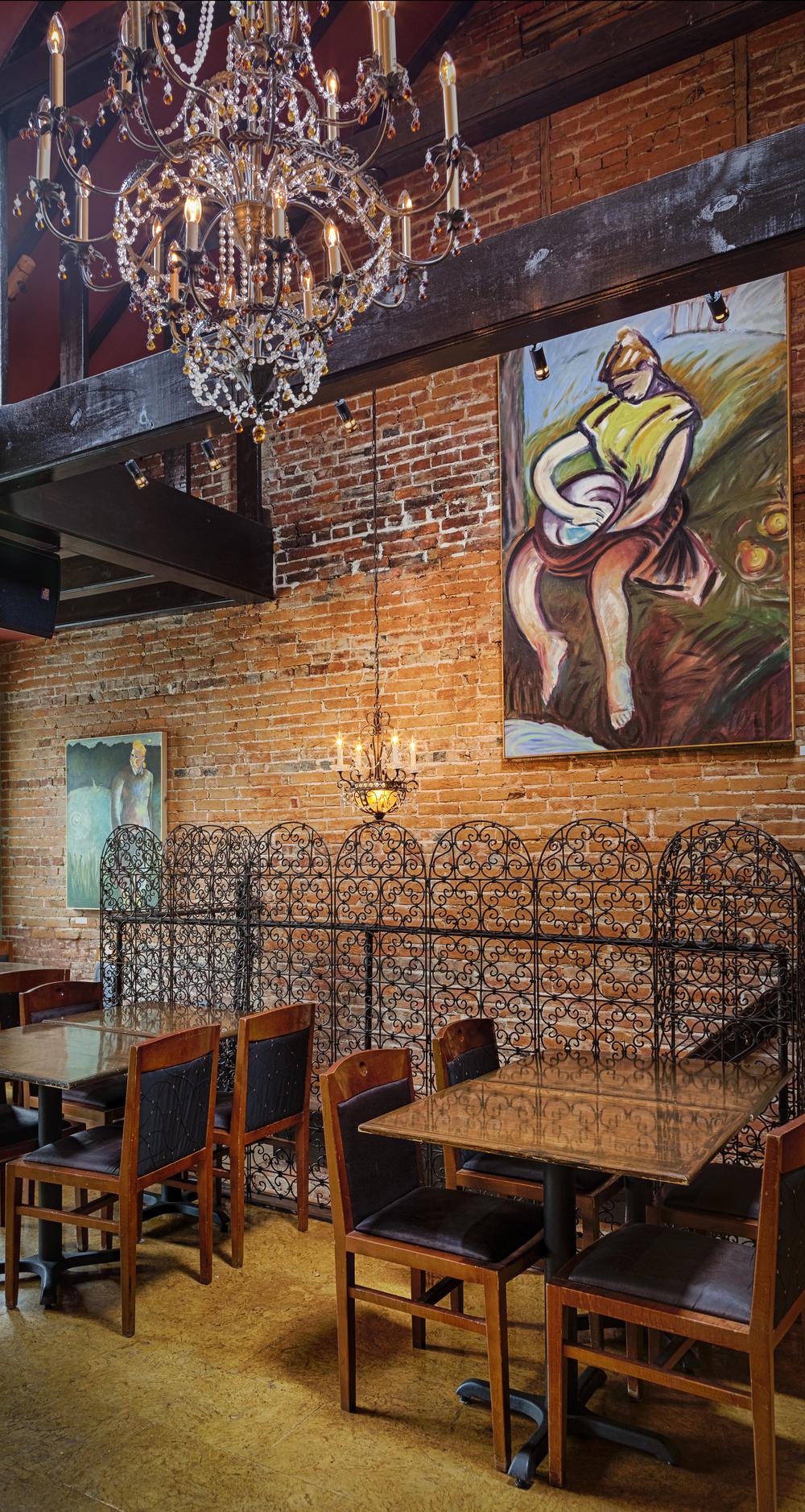 Suba Tapas Bar (Harrisburg, PA)