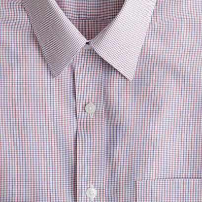 Two colors for the price of one shirt    (Courtesy of J.Crew)