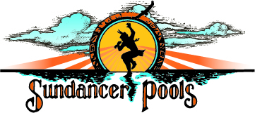 Sundancer Pools